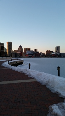 frozen harbor 2