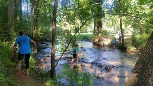 RVR River